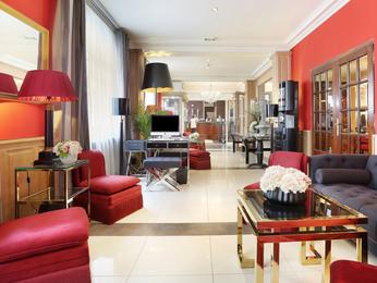 Hôtel Trianon Rive Gauche