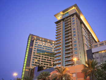 Al Ghurair Living Managed by AccorHotels