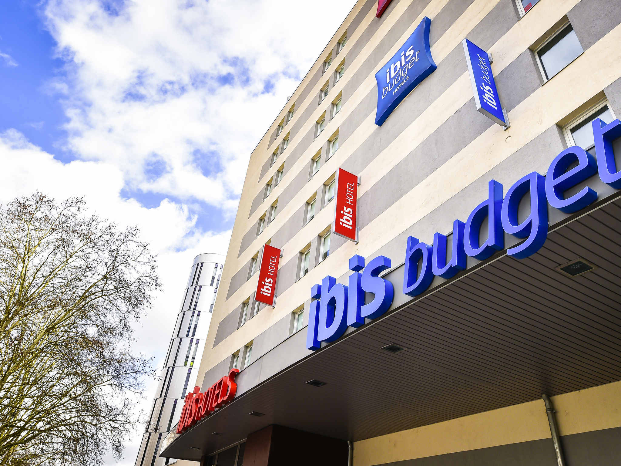 فندق - ibis budget Dijon Centre Clemenceau