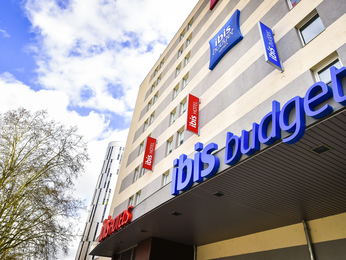 ibis budget Dijon Centre Clemenceau (Opening January 2018 )