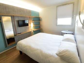 ibis budget Dijon Centre Clemenceau
