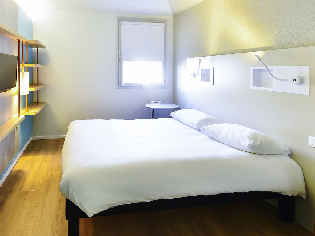 Opklapbed 120 190.Hotel In Dijon Ibis Budget Dijon Centre Clemenceau