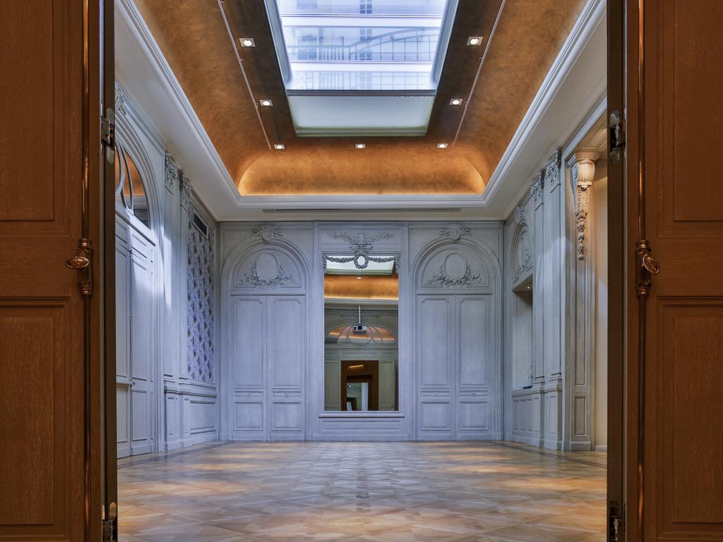 Luxury Hotel Buenos Aires Palladio Hotel Buenos Aires