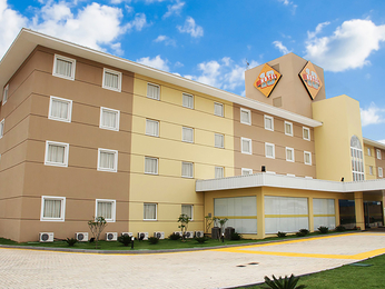 Hotel 10 Aparecida De Goiania