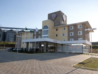 Hotel 10 Ponta Grossa