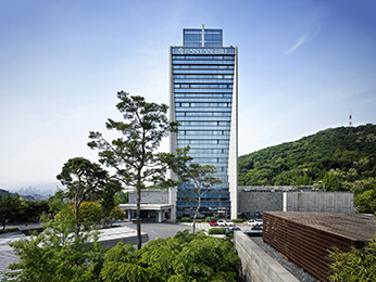 BANYAN TREE CLUB & SPA SEOUL
