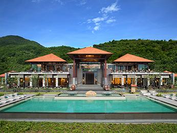 Banyan Tree Lang Co Vietnam