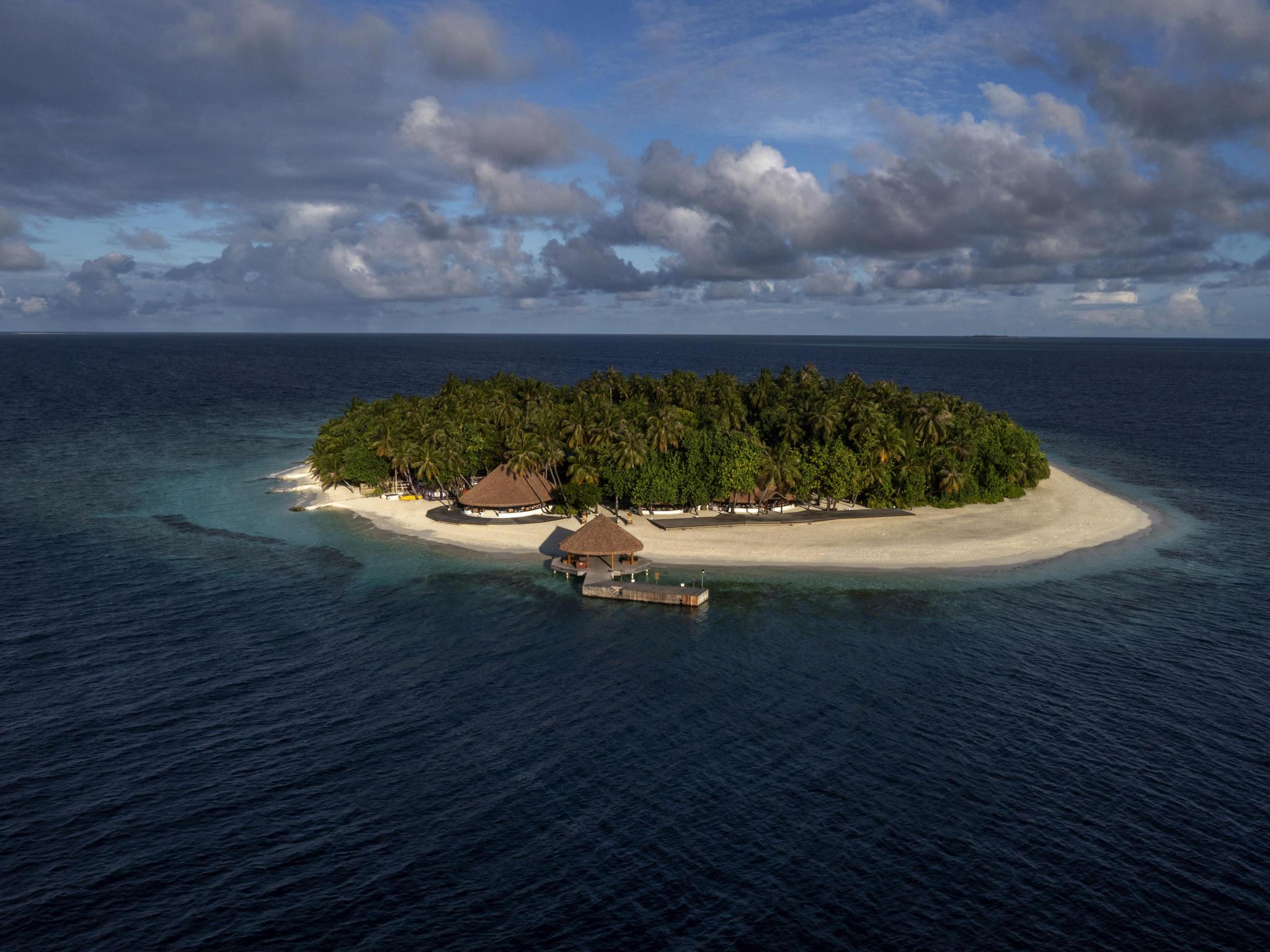 Otel – Angsana Ihuru