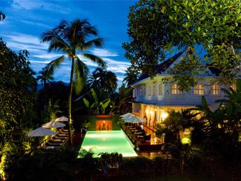Maison Souvannaphoum Hotel by Angsana