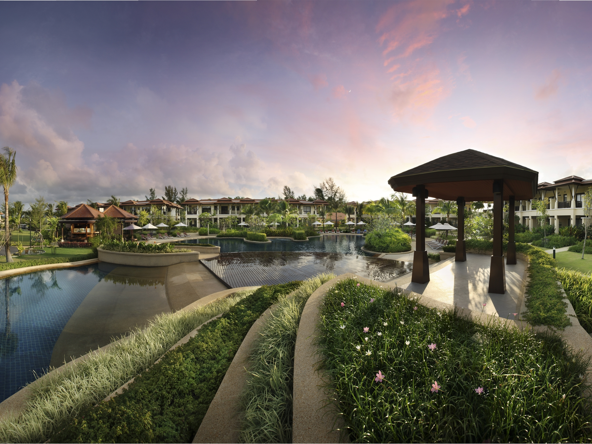 Hôtel - Angsana Villas Resort Phuket