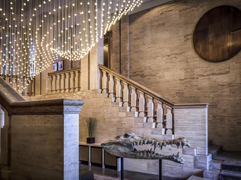 5 Sterne Luxushotel Berlin Botschaftsviertel So All