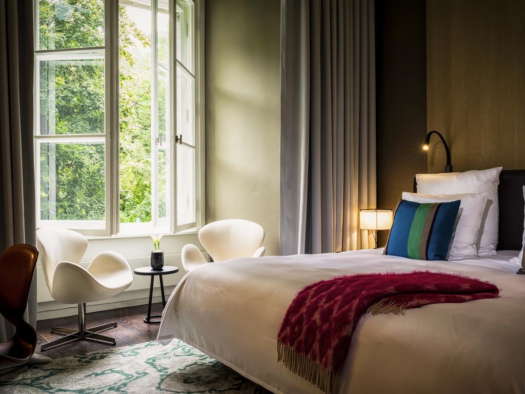 Hotel in BERLIN - SO/ Berlin Das Stue