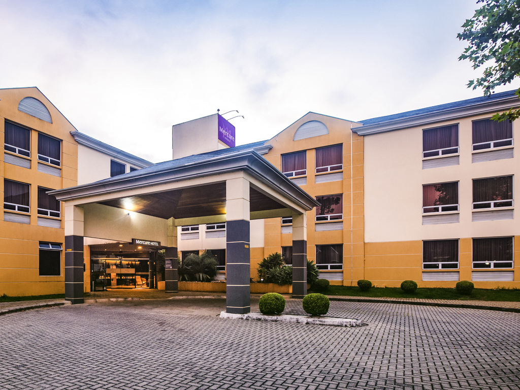 Mercure Curitiba Airport Hotel