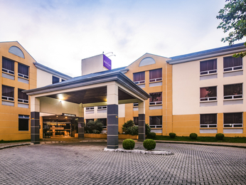 Mercure Curitiba Aeroporto Hotel