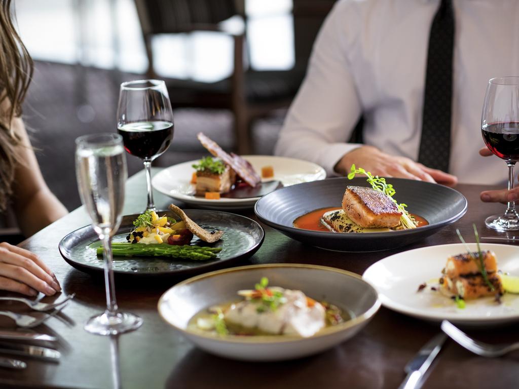 dîner pour huit rencontres Adelaide
