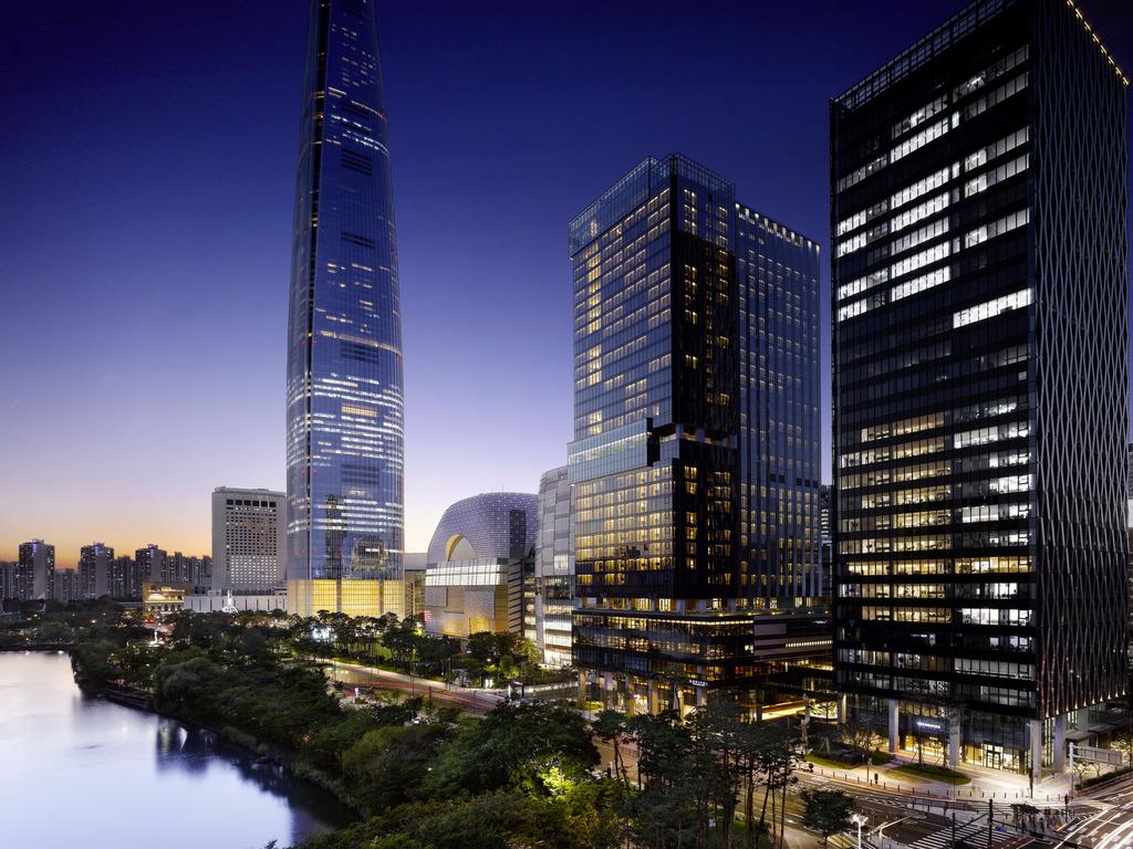 Sofitel Ambassador Seoul Hotel & Serviced Residences