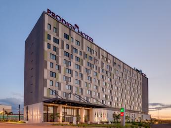 Linx Hotel Confins International Airport