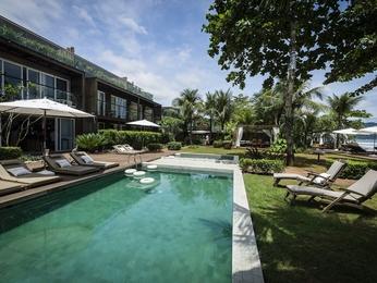 Nau Royal Hotel Boutique And Spa