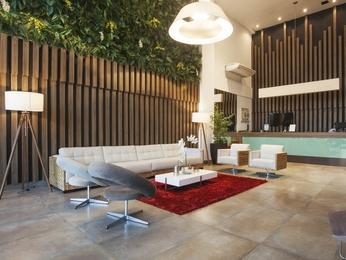 Hotel Paradiso Corporate