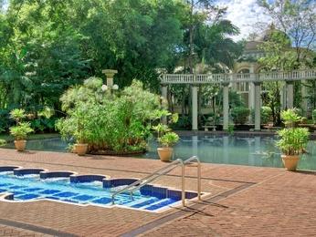 Termas De Jurema Resort Hotel