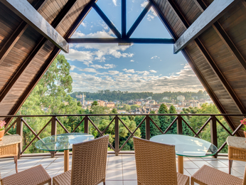 Wish Serrano Resort And Convention Gramado