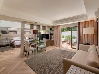 Wish Resort Foz Do Iguacu