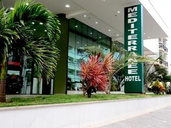 Méditerranée Hotel