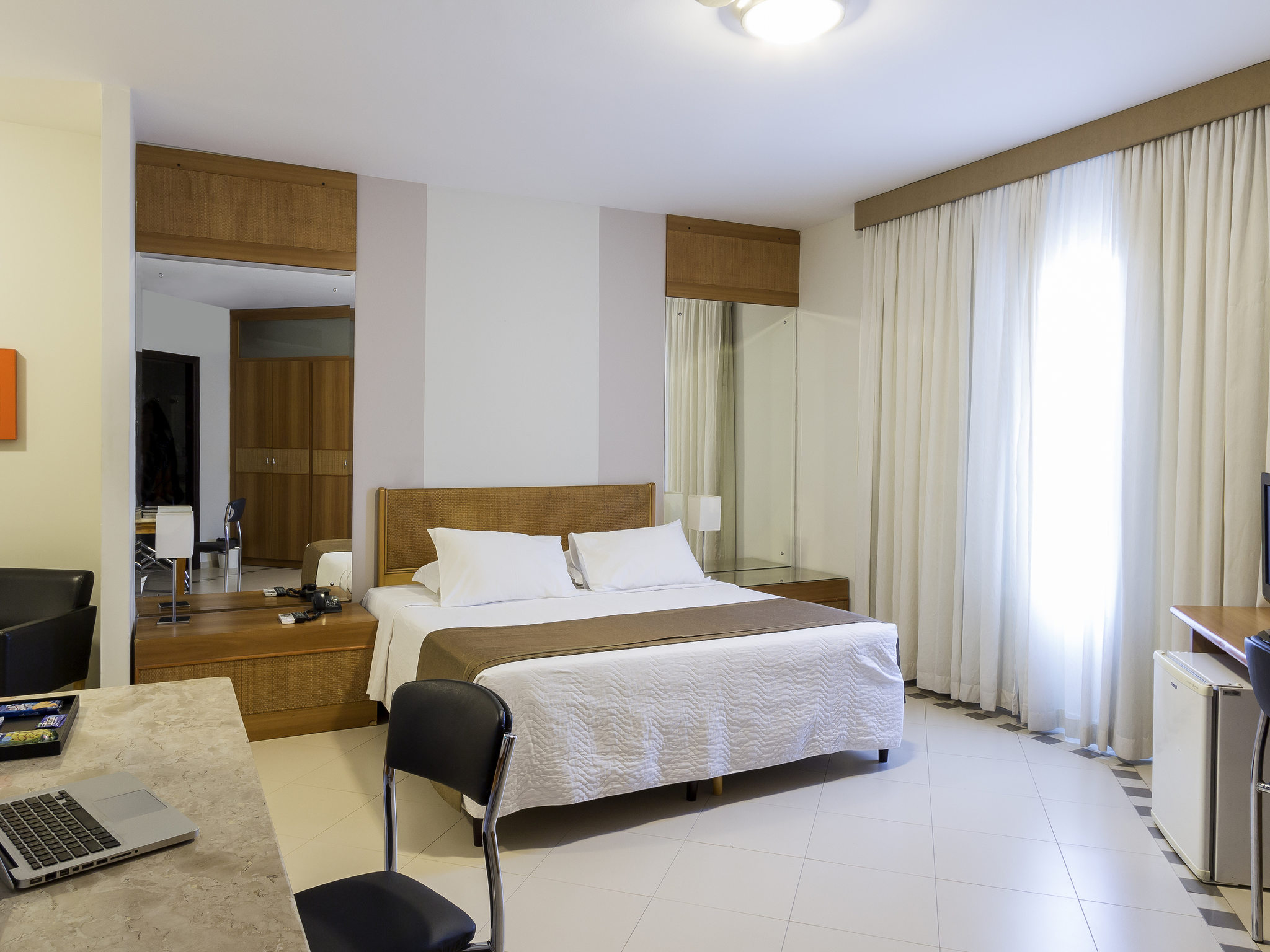 Hotell – ibis Styles Cuiaba