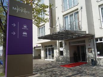 Mercure Hotel Plaza Magdeburg