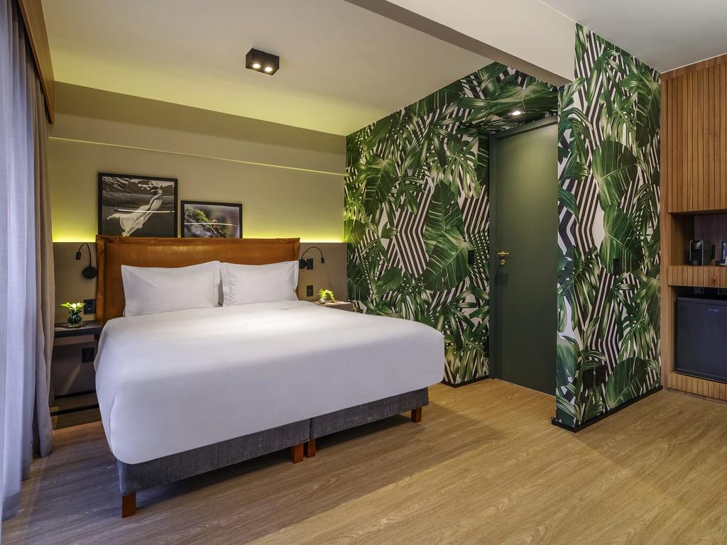 Jacuzzi Interior Medidas.Hotel In Sao Paulo The Capital Sao Paulo Itaim Bibi Future