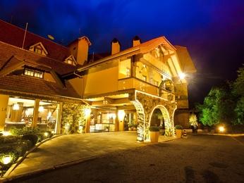 Villa Bella Hotel Conceito