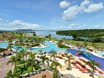 Malai Manso Resort Iate Golf Convention And Spa