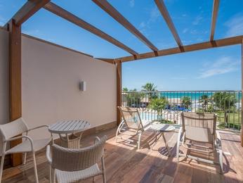 Prodigy Beach Resort Marupiara Porto De Galinhas