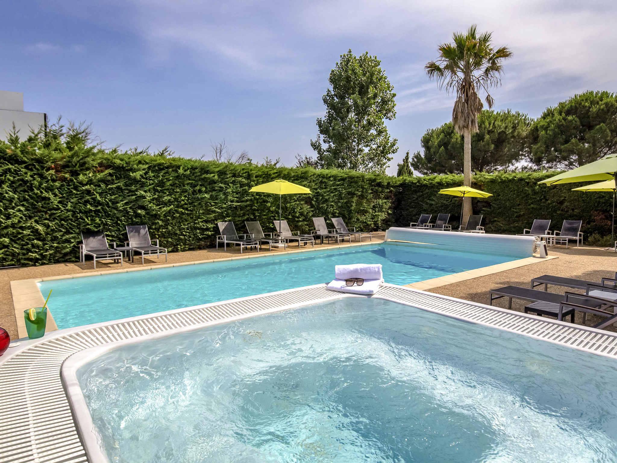 โรงแรม – ibis Styles Fréjus Saint-Raphaël