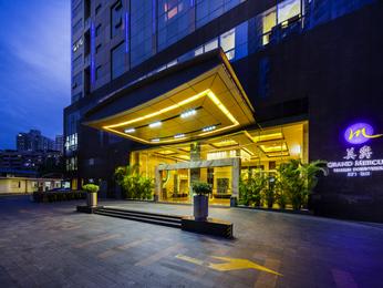 Grand Mercure Xiamen Downtown