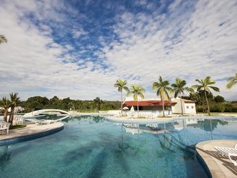 Taua Hotel Atibaia