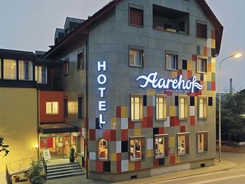 Aarehof Hotel