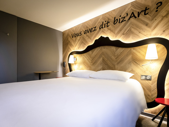 ibis Styles Douai Centre (Opening October 2018)