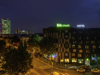 ibis Styles Bucharest Erbas (Opening July 2018)