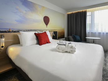 Hotel Wavre Brussels East