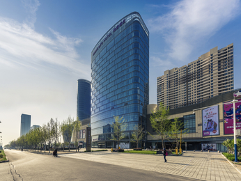 Mercure Yantai Golden Beach