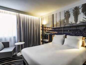 Novotel Saint Etienne Centre Gare (Opening March 2019)