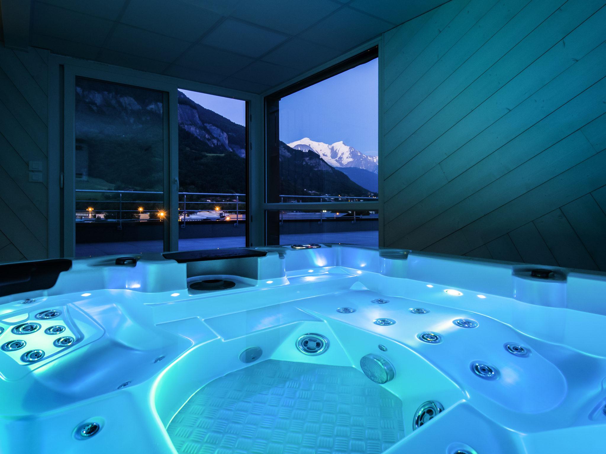 โรงแรม – ibis Styles Sallanches Pays du Mont-Blanc
