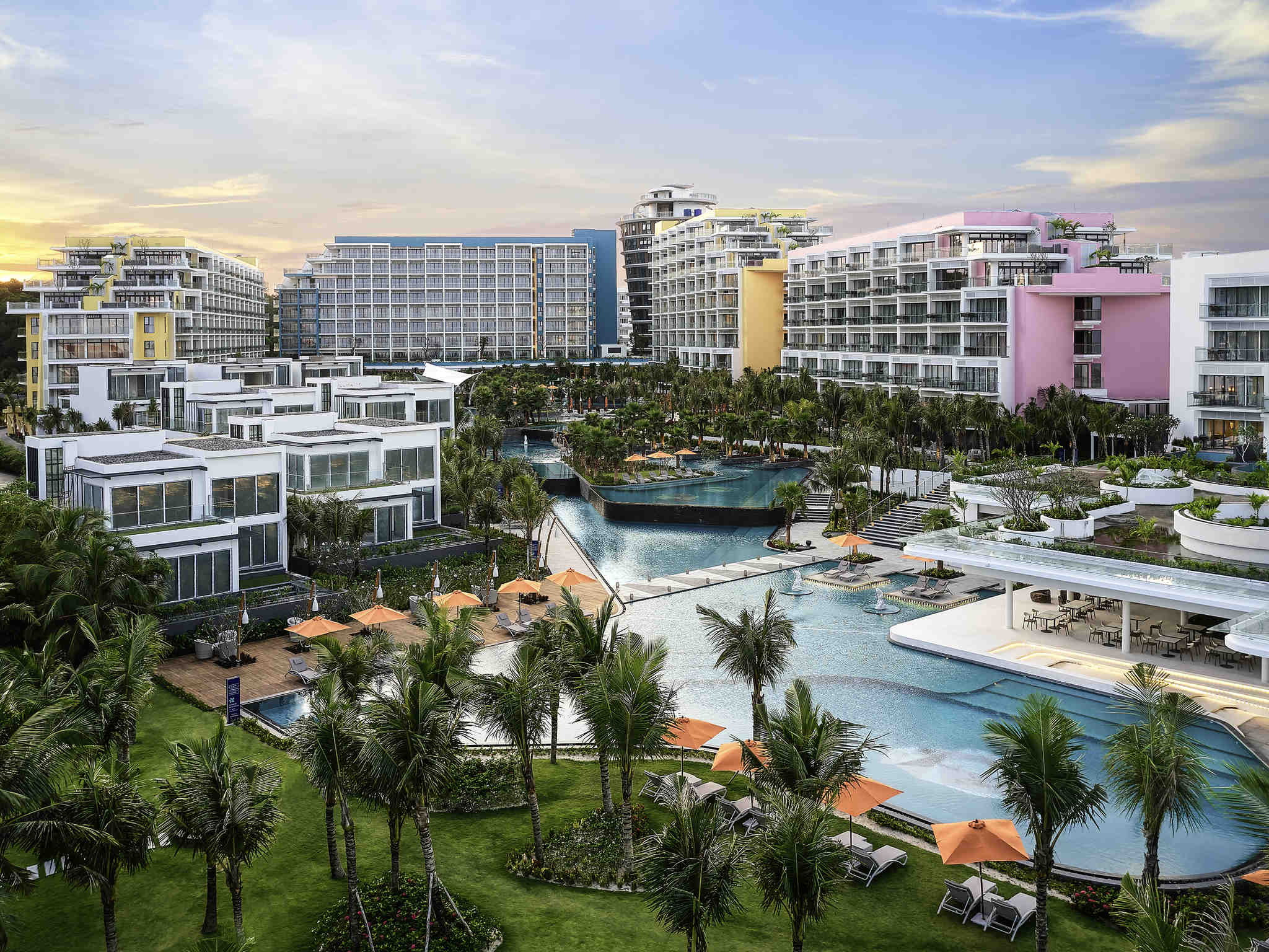 فندق - Premier Residences Phu Quoc Emerald Bay Managed by AccorHotels