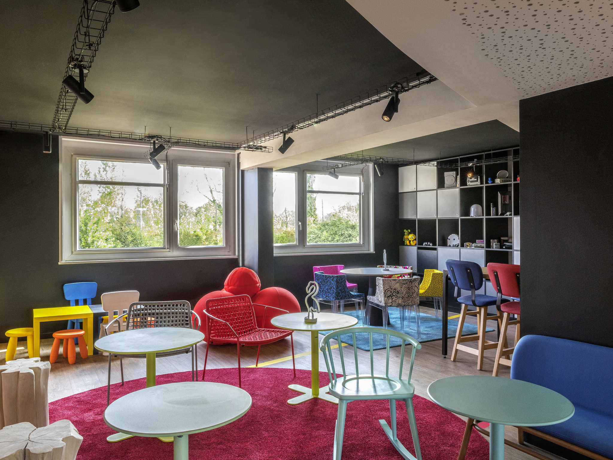 Hotel - ibis Styles Lyon Bron Eurexpo (Eröffnung: Mai 2018)