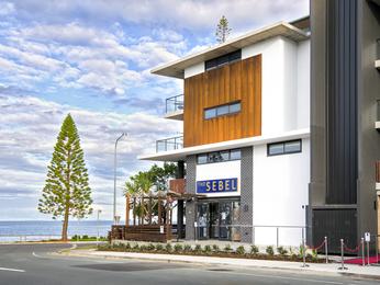 The Sebel Brisbane Margate Beach (Opening May 2018)