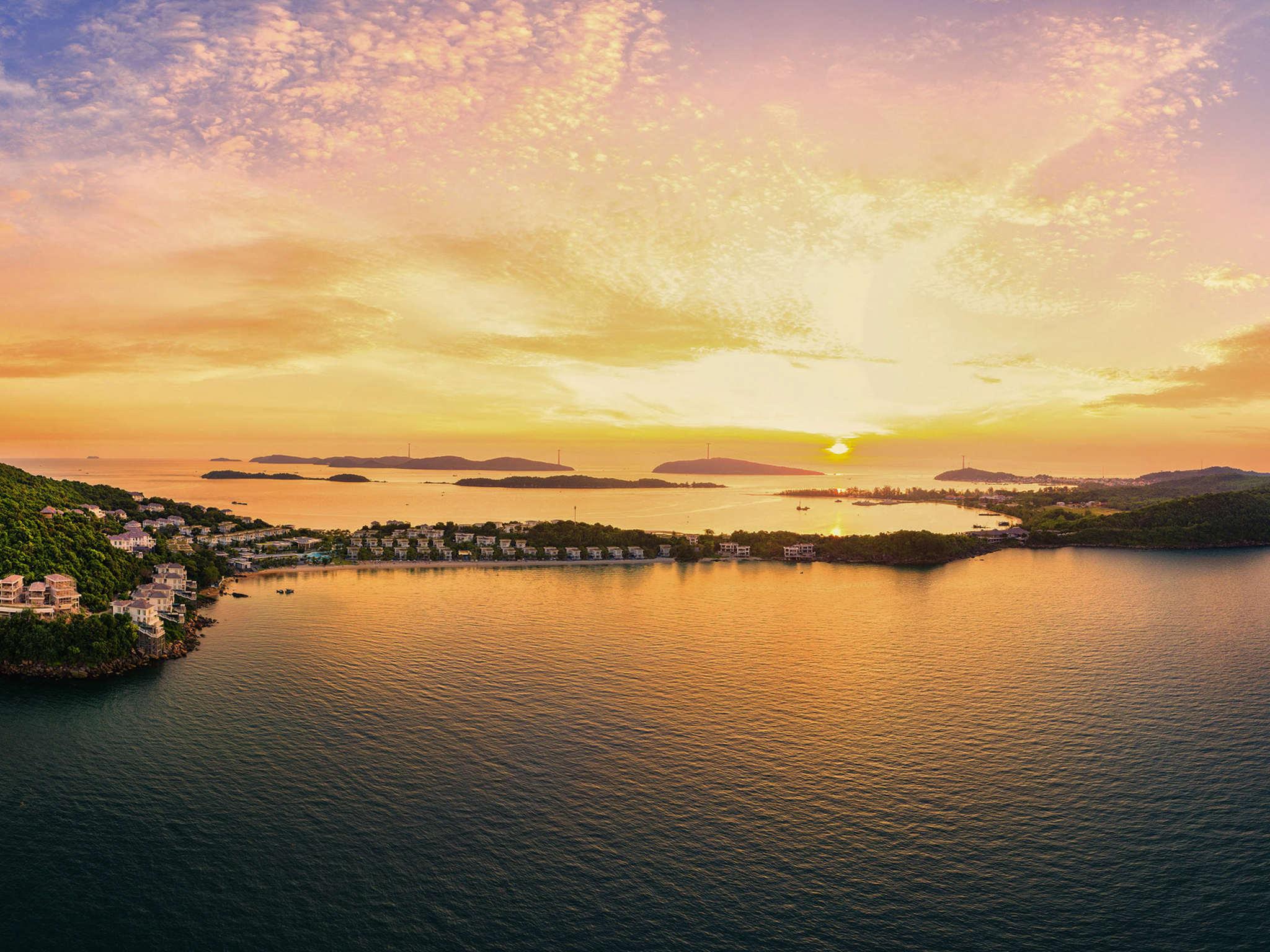 酒店 – 富国岛尊享度假酒店