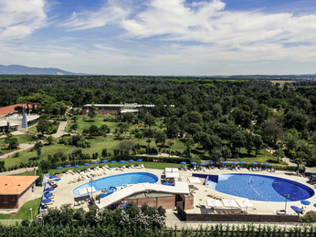 Hotel Mercure Tirrenia Green Park - New Opening