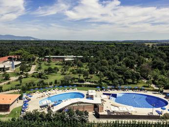 Hotel Mercure Tirrenia Green Park - New Opening