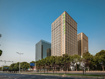 ibis Styles Nanjing Xingang Development Zone Hotel